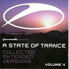 State of Trance: Collected Extended Versions, Vol. 4 by Various Artists (CD, May-2009, 2 Discs, Armada)
