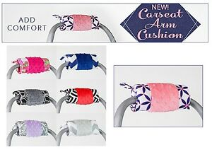 Image Is Loading CarSeat Canopy HANDLE CUSHION For Whole Caboodle Car