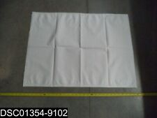 21 x 30 Pack of 100 White TIDI Products 919355 Pillowcases