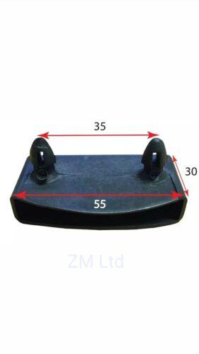 Pack Of Plastic Bed Slat Cap Holders 28 Single x 14 Double 53mm /& 63mm sets
