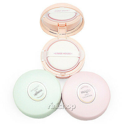 [ETUDE HOUSE] Precious Mineral Magic Any Cushion SPF34+/PA++ 15g rinishop