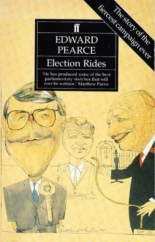 Election Rides By Edward Pearce