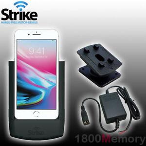 Strike-Alpha-Car-Cradle-Charger-Dock-Antenna-Coupler-fo-Apple-iPhone-8-Plus-5-5-034