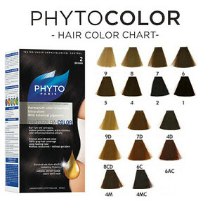 Buy Natural Hair Color