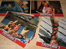 Creepshow 2 -10 AUSHANGFOTOS- GEORGE A. ROMERO HORROR