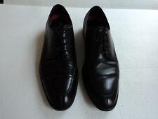 Cole Haan Lenox Hill Split Toe Black Sz 10.5 M Leather Oxford Shoes Men s  C11627 9e14256a594
