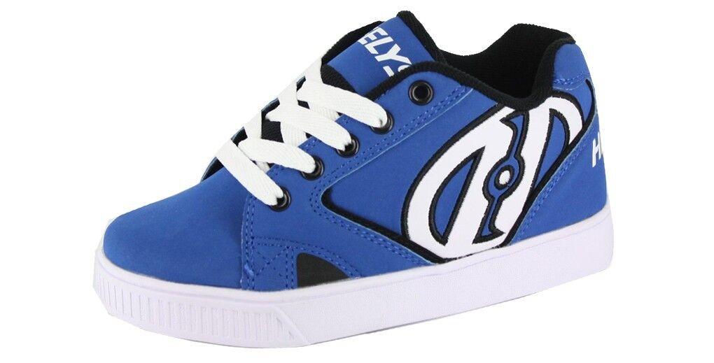 HEELYS Homme PROPEL 770131H COLOR:Bleu/Blanc