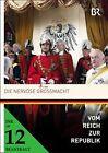 Die nervöse Großmacht, 1 DVD (2013)