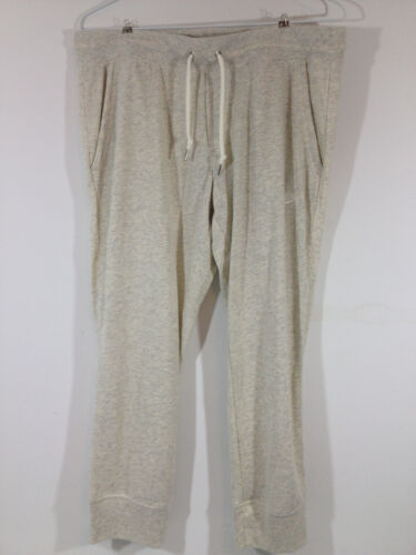 Ivoire 141 651297 Pantalon de survêtement Time Out Nouveau Ivoire LZ pour Capri femmes TaYnxPvH