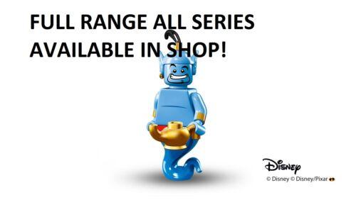 Lego genie disney series unopened new factory sealed