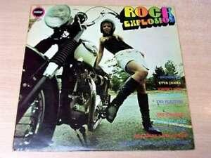 Various-Rock-Explosion-LP-Comp-Vinyl-Schallplatte-123514