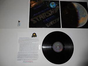 Jefferson-Starship-Earth-1978-1S-1st-VG-Press-ULTRASONIC-CLEAN