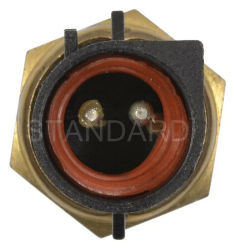 Engine Coolant Temperature Sensor-Fan Temperature Switch Standard TX6