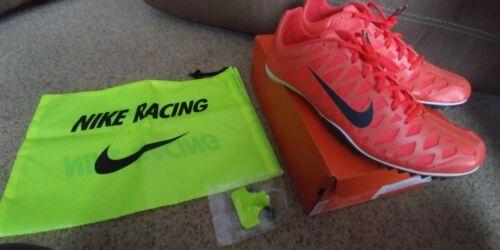 para Racing para Crimson 13 5 5 Nike 13 blue Maxcat mujer 4 Fox blanco Zoom hombre Nib Ywwptv