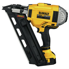 DEWALT 20V MAX XR Dual Speed Framing Nailer Kit DCN692M1 Recon