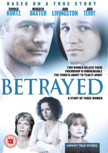 Betrayed - A Story of Three Women DVD (2008) Meredith Baxter