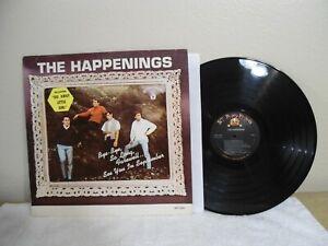 The Happenings - Go Away Little Girl (1966, Vinyl) | Discogs