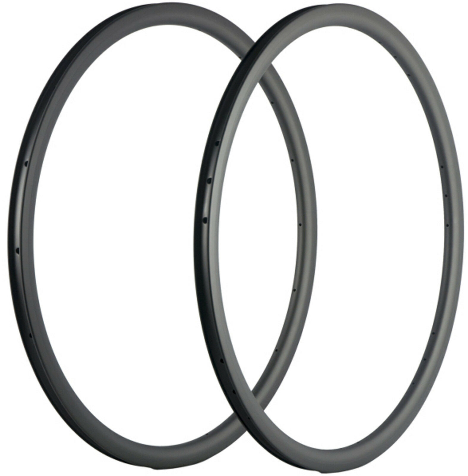 30mm  Depth Bicycle Carbon Rims 25mm U Shape Road Bike Cycle Rims 18 20 21 24 UD  up to 65% off