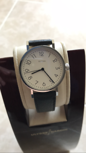 Stowa Antea b2b 365  back to bauhaus Made in Germany automatic watch for Men's