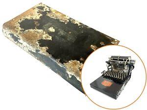 SUBLEVER COVER for CALIGRAPH TYPEWRITER No.2 No.3 Antique Vtg Schreibmaschine