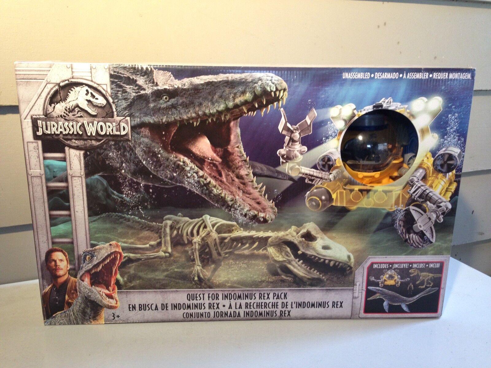 welt gefallenen königreich streben nach indominus rex mosasaurus u - Stiefel - neue