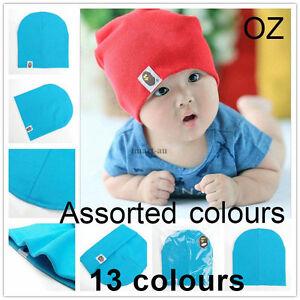 Baby-Hats-Beanies-winter-warm-Girl-Boy-Toddler-Infant-Kids-Children-Cute-Hat-Cap