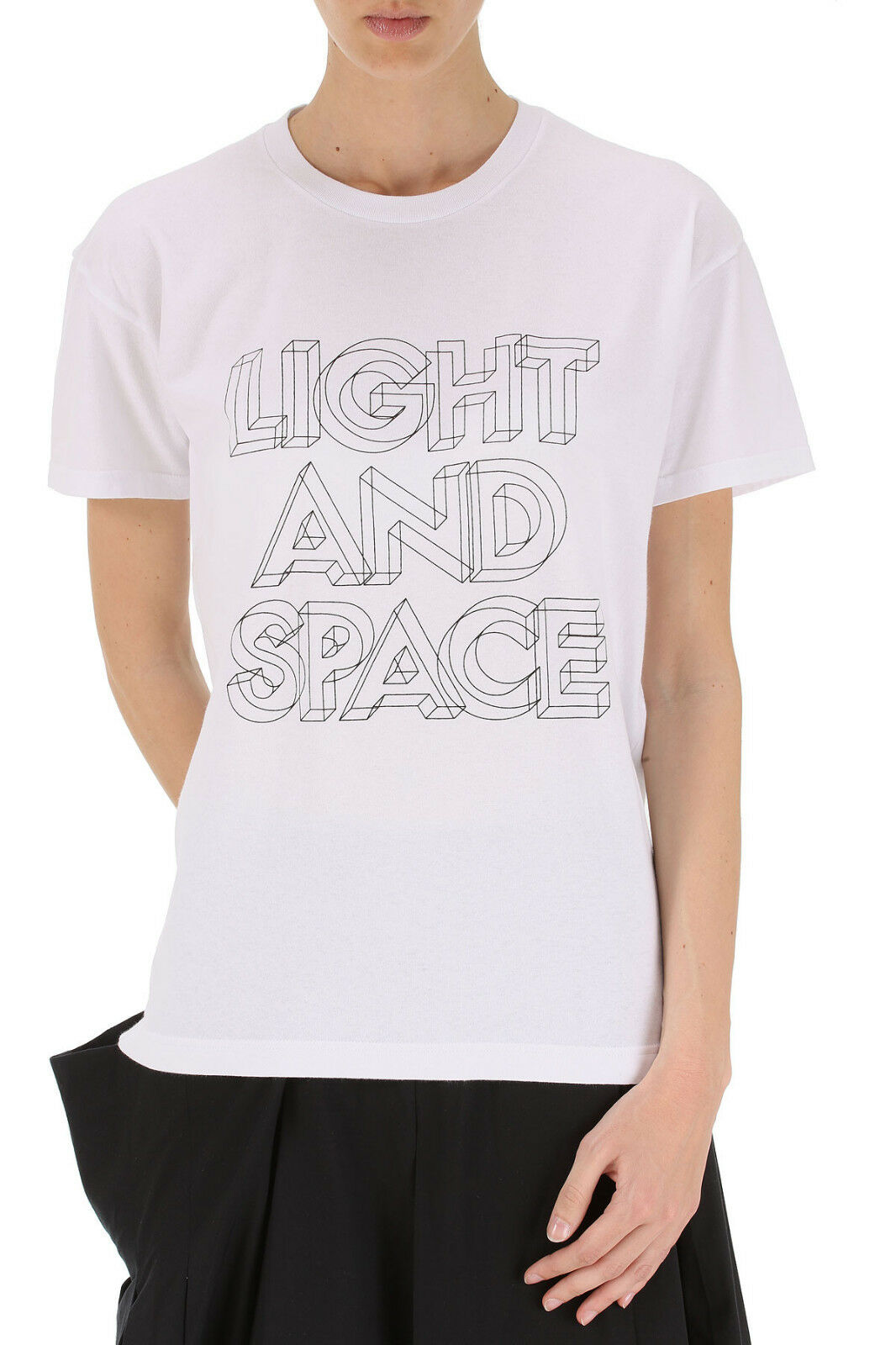 Marc by Marc Jacobs T-shirt, light and space t-shirt