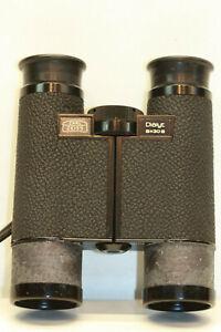 Zeiss-8x-30B-Binoculares-Fantastico-Mundo-Clase-Schott-con-Plomo-Vidrio