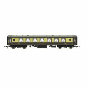 HORNBY-Coach-R4694-All-Steel-K-Type-Pullman-2nd-Class-Parlour-Car-No-83