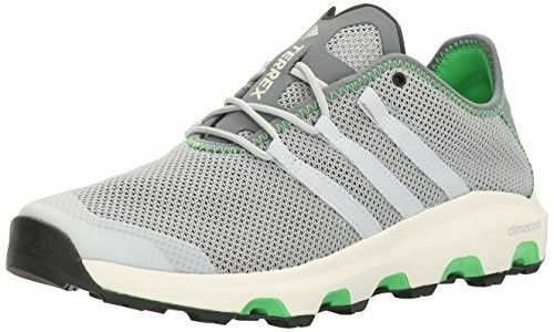 Adidas Terrex CC Voyager Men's Running Training Shoes Grey/Clear Green BB1894 The most popular shoes for men and women