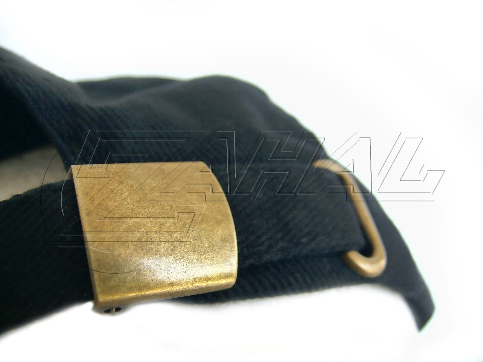 858 Exclusive BLACK Ball Cap By Zahal VZ58 Ballcap BLK Cz Vz 58