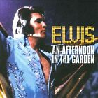 An Afternoon in the Garden by Elvis Presley (CD, Mar-1997, BMG (distributor))