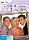 At Home With The Braithwaites : Season 3 (DVD, 2013, 2-Disc Set)