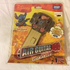 disney takara tomy japan AIR GUITAR ukulele Lilo & Stitch