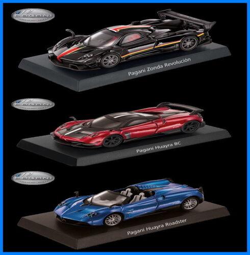 $149.99 12 PCS HYPER CAR COLLECTION 1//64 Pagani Bugatti McLaren SET
