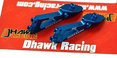 B6D Body Mount Associated 91718 Wing RC10B6 B6 Club Racer