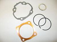 Eton 90cc Sierra,thunder,viper Rings & Gaskets (std) Stk Kit