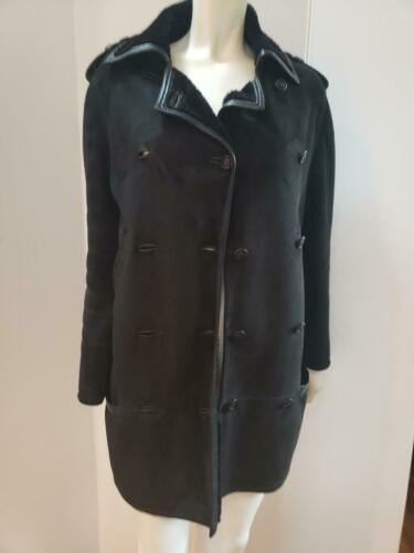 Gianni Versace Coat