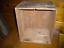 thumbnail 7 - Vintage Wooden Drambuie Liqueur Shipping Box / Scotland
