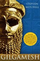 Gilgamesh: A English Version By , (paperback), Atria Books , New, Free Shipp on Sale