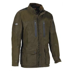 Image is loading New-Mens-Verney-Carron-Sika-Waterproof-Hunting-Jacket- 1e0d700f0d2