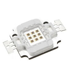 High Power 10W Infrared IR 840-850nm SMD LED Chip Light Lamp DIY 4.5-5V