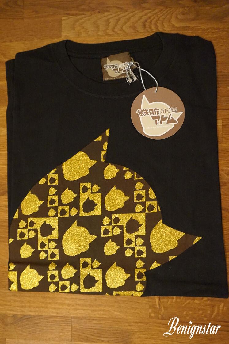 Astro Boy T-Shirt Large Tezuka Productions Adult Large