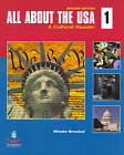 All About the USA 1: A Cultural Reader by Milada Broukal (Mixed media product, 2007)
