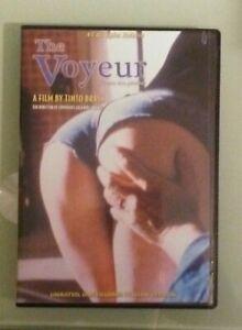 Voyeur, the
