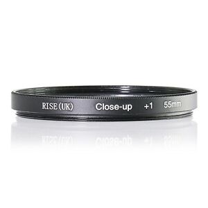 55mm-Macro-Close-up-1-Lens-Filter-For-Sony-Nikon-Canon-Pentax-DSLR-Camera-Lens