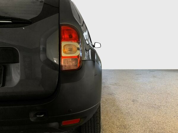 Dacia Duster 1,5 dCi 90 Ambiance - billede 3