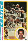 1978 Topps Kermit Washington #16 Basketball Card