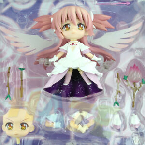 Anime-Mahou-Shoujo-Kaname-Madoka-4-034-PVC-Action-Figure-Model-Toy-New-In-Box-Gift