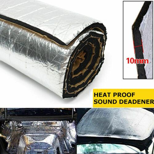 100*40Cm Auto Isolierung-Schaum Heizung Dämmung Isolation Schale Schalldämmung
